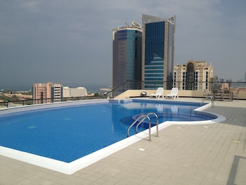 Picture of Al Manzil Hotel Bahrain in Manama