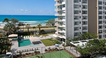 Foto do Boulevard Towers em Broadbeach