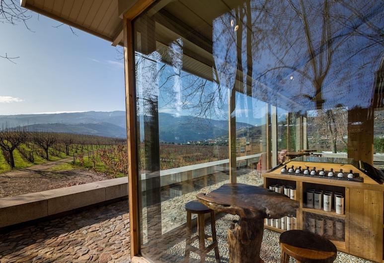 The Wine House Hotel - Quinta da Pacheca, Lamego, Property Grounds