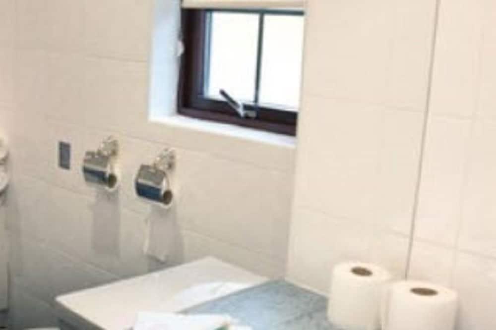 Suite Junior - Kamar mandi