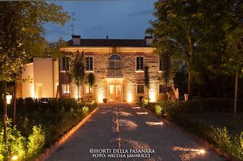Foto Villa Horti della Fasanara - Guest House di Ferrara