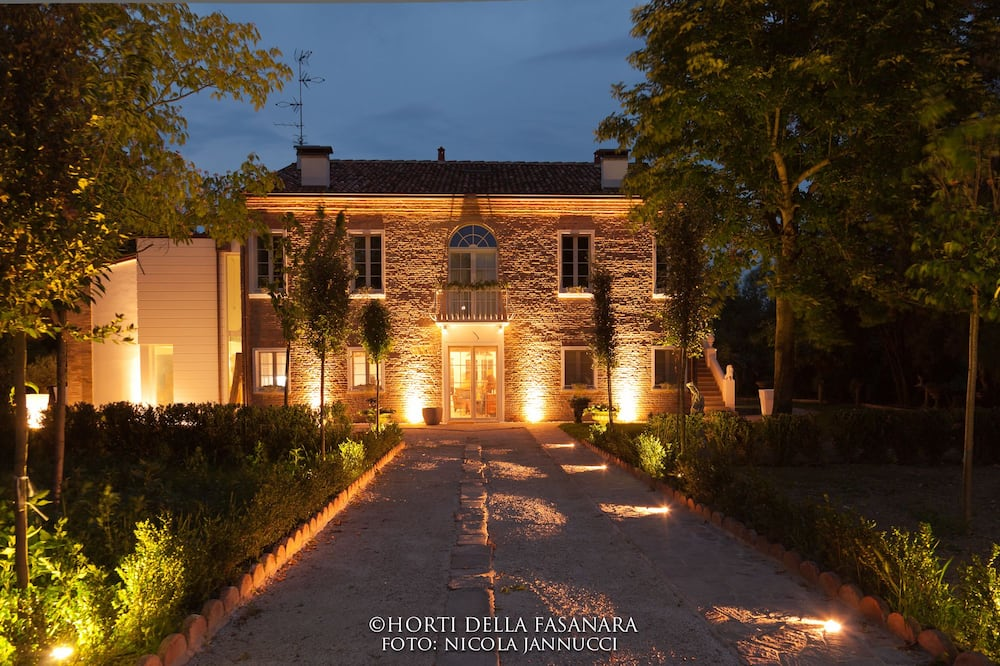 Villa Horti della Fasanara - Guest House