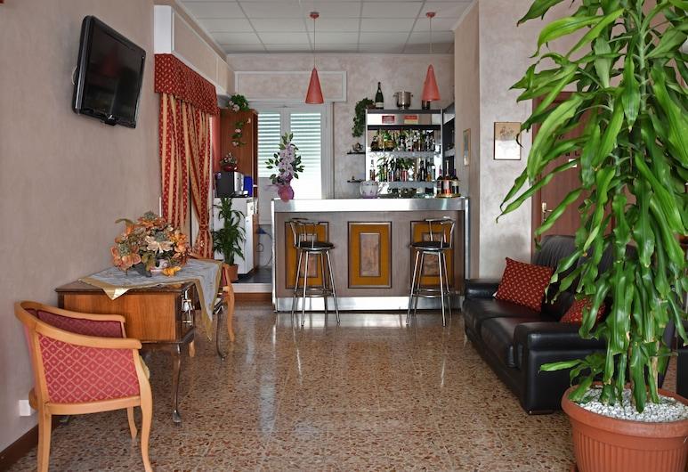 Hotel Corso, Sanremo, Hotellbar