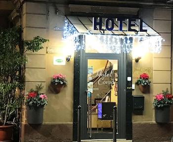 Picture of Hotel Corso in Sanremo
