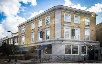 Picture of The Victoria Inn in London