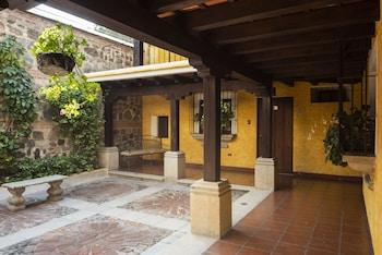 Bild vom Villa Colonial in Antigua Guatemala