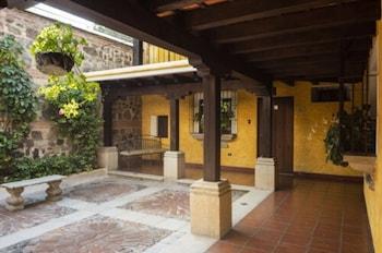 Foto Villa Colonial di Antigua Guatemala
