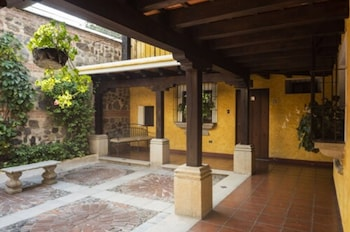 Nuotrauka: Villa Colonial, Antigva Gvatemala