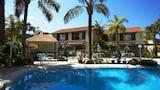 Choose This 3 Star Hotel In Noosaville