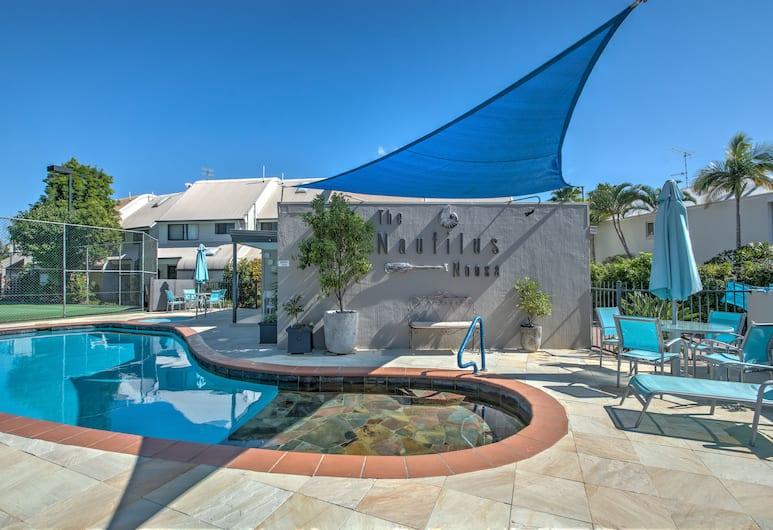 Nautilus Noosa Holiday Resort, Noosaville
