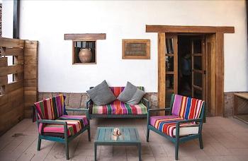 Foto del Terrantai Lodge Hotel en San Pedro de Atacama