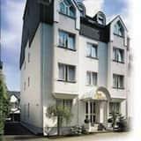 Hotel Casa Chiara, Trier