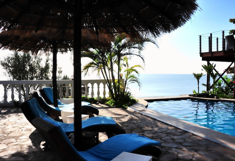 Catembe Gallery Hotel, Maputo, Outdoor Pool