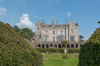 Picture of Lilleshall National Sports & Conferencing Centre in Newport