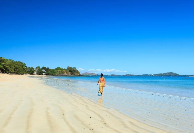 VOI Amarina Resort, Nosy Be, Beach