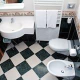 Одноместный номер «Классик» - Ванная комната