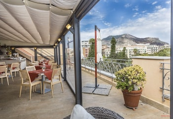 Picture of Hotel Giardino Inglese in Palermo