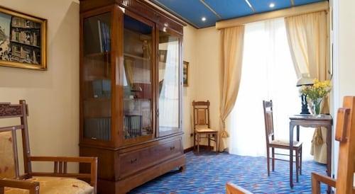 Bagno In Comune In Inglese : Prenota hotel giardino inglese a palermo hotels.com