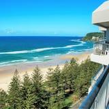 Apartment, 3 Bedrooms, Ocean View - Balcony