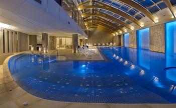 Fotografia do Hotel Cristal em San Carlos de Bariloche (e arredores)