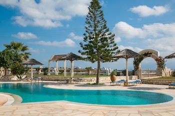 Foto del Fyrogenis Palace Hotel - Apartments en Paros