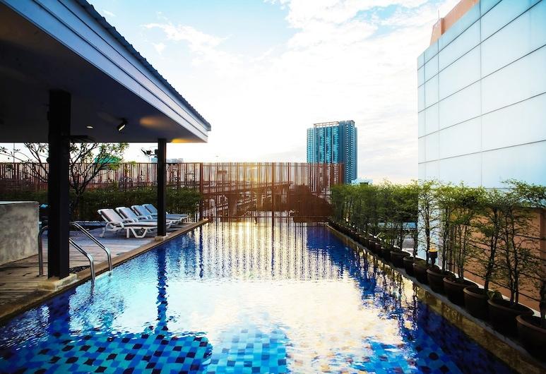 ザ パトラ ホテル - ラマ 9, バンコク