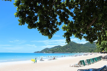 Picture of First Bungalow Beach Resort in Koh Samui