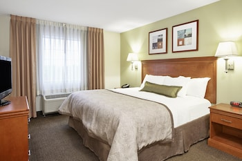 Picture of Candlewood Suites Fayetteville Fort Bragg in Fayetteville