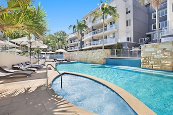 Picture of Mantra Aqua Resort in Nelson Bay