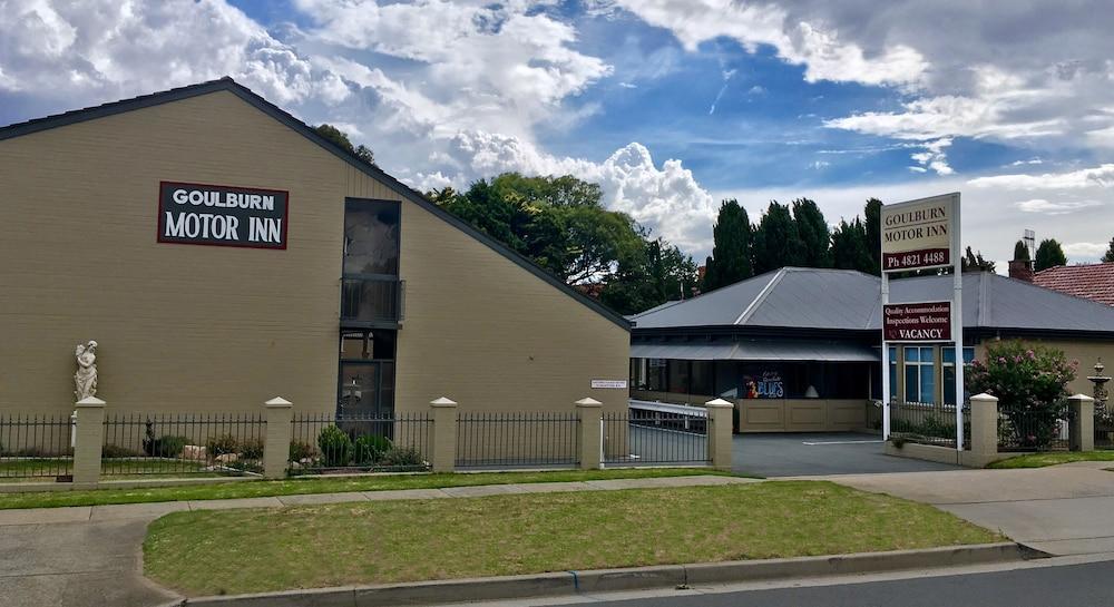 Goulburn Motor Inn