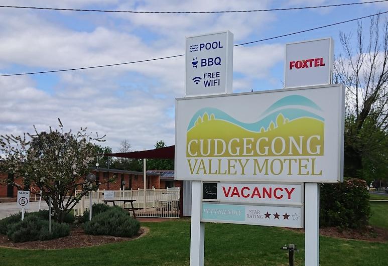 Cudgegong Valley Motel Mudgee, Mudgee