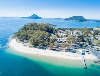 Enter your dates to get the Nelson Bay hotel deal