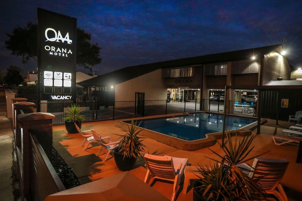 Orana Motel Dubbo, Dubbo