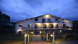 Choose This 3 Star Hotel In Jindabyne