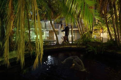 本雷格亞塔拉汽車旅館/