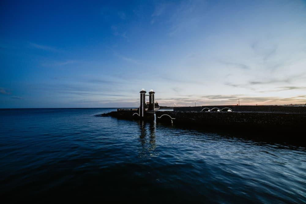 트리플룸, 바다 전망 - 해변/바다 전망