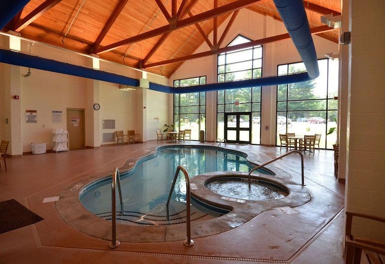 Twin Falls Resort State Park, Saulsville