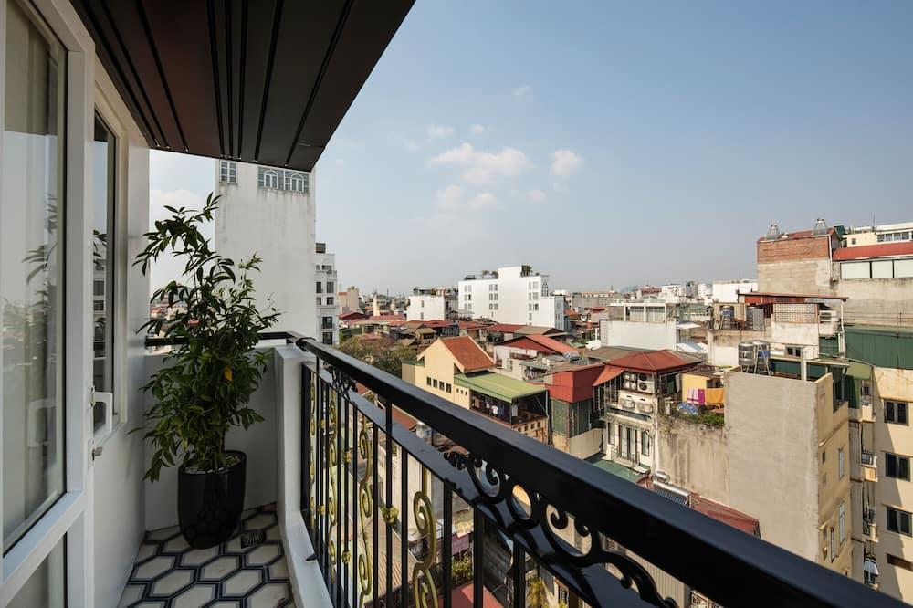 Suite Balcony Room - バルコニー