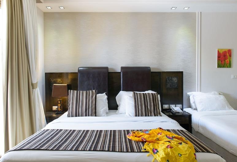 Royalty Suites, Tel Aviv