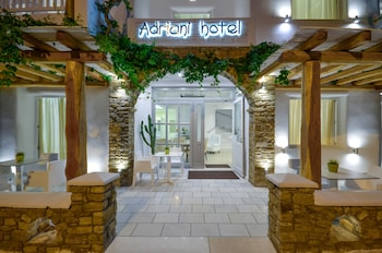 Picture of Adriani Hotel in Naxos