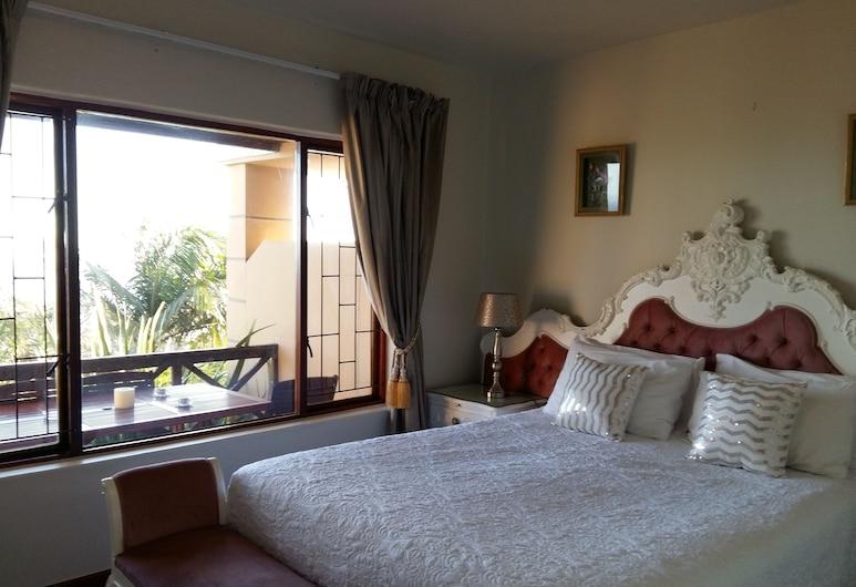 Bay View Guest Apartments, Knysna, Apartment No 2, Room