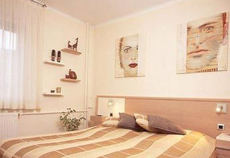 ABC Guesthouse, Budapest