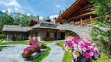 Picture of Hotel Au Coeur Des Neiges in Courmayeur