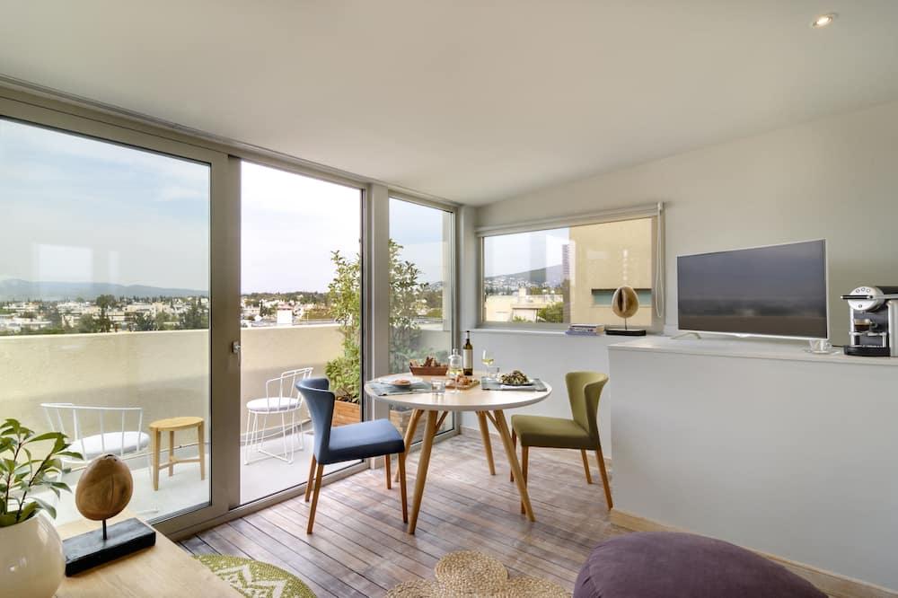 Suite, Mezzanine - In-Room Dining