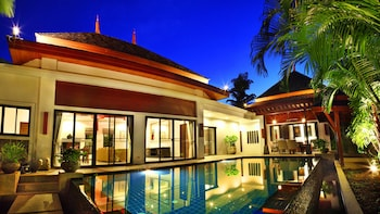 Picture of The Bell Pool Villa Resort Phuket in Kamala
