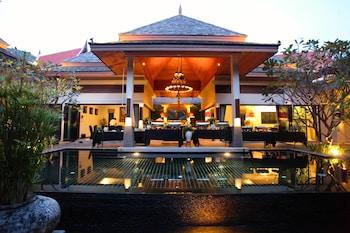 Seleccionar este hotel com boutique em Kamala