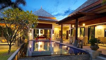 Picture of The Bell Pool Villa Resort Phuket in Kamala