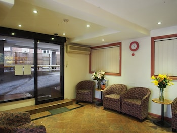 Gambar Edgecliff Lodge Motel  di Sydney