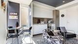 Sélectionnez cet hôtel quartier  St Kilda, Australie (réservation en ligne)