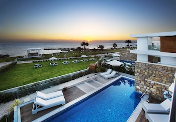 Picture of Paradise Cove Luxurious Beach Villas in Paphos